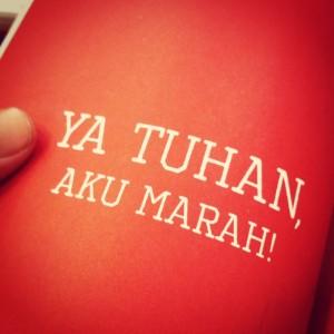marah
